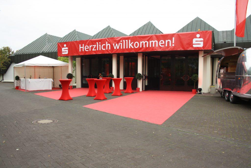 Wir organisieren Event im Landkreis Marburg-Biedenkopf