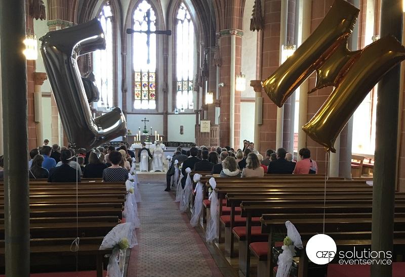 Hochzeit Frankenberg Frauenkirche Wunscherfüllerin